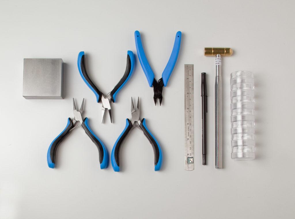 Jewelry kit #1
