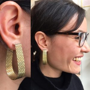 12_52 on Sema, Earring Challenge, Jewelry, Jewelry smith, Jewelry making, danaca design, jewelry classes, jewelry smithing, gallery, Danaca Design Gallery, jewelry gallery