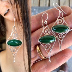 34_52, Earring Challenge, Jewelry, Jewelry smith, Jewelry making, danaca design, jewelry classes, jewelry smithing, gallery, Danaca Design Gallery, jewelry gallery