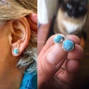 40_52, Earring Challenge, Jewelry, Jewelry smith, Jewelry making, danaca design, jewelry classes, jewelry smithing, gallery, Danaca Design Gallery, jewelry gallery