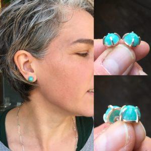 43_52, Earring Challenge, Jewelry, Jewelry smith, Jewelry making, danaca design, jewelry classes, jewelry smithing, gallery, Danaca Design Gallery, jewelry gallery