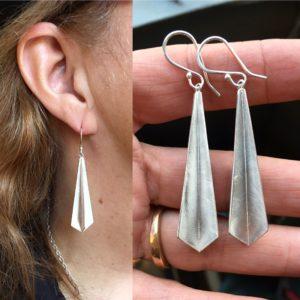 47_52, Earring Challenge, Jewelry, Jewelry smith, Jewelry making, danaca design, jewelry classes, jewelry smithing, gallery, Danaca Design Gallery, jewelry gallery