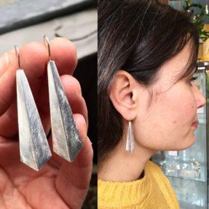 48_52, Earring Challenge, Jewelry, Jewelry smith, Jewelry making, danaca design, jewelry classes, jewelry smithing, gallery, Danaca Design Gallery, jewelry gallery
