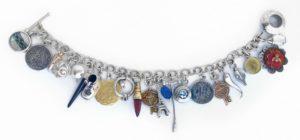 Nanz Aalund - It's a Wonderful Life - Charm Bracelet Challenge 2019