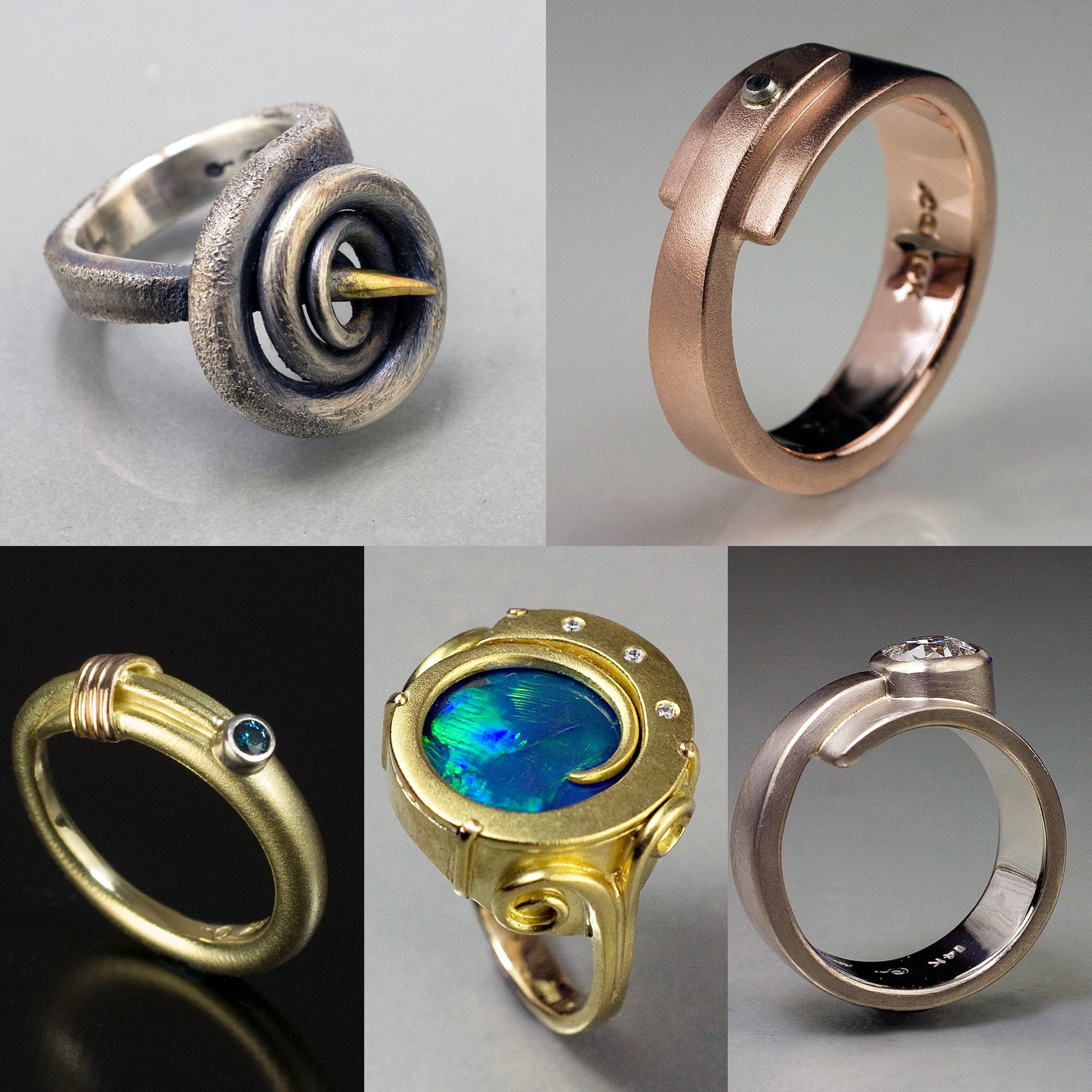 BBFR, Andy Cooperman, ring, rings, jewlery