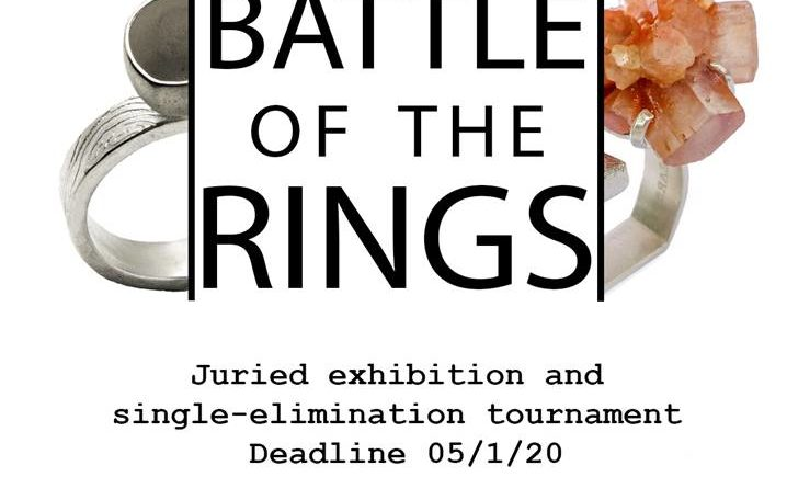 Battle of the Rings Call to Artists