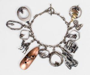 Arielle Brackett - Little People, Little Environments - Charm Bracelet Challenge 2019