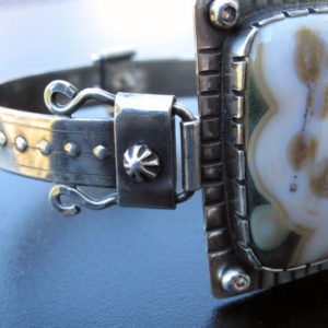Single knuckle, Richard Salley, Clasps, Hinges, and Mechanisms