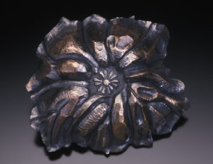 CMOD_1 Chasing and Repousse, Megan Corwin