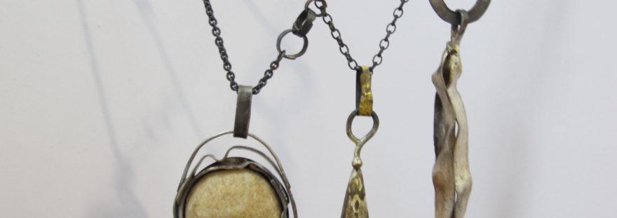 EXEX_2, Necklaces, Micki Lippe, jewelry, Jewelry, Jewelry smith, Jewelry making, danaca design, jewelry classes, jewelry smithing, gallery, Danaca Design Gallery, jewelry gallery