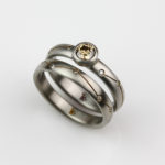 Ring by Kirk Lang