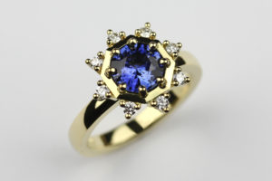 Ring by Kirk Lang
