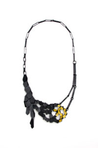 Necklace, Maru Almeida