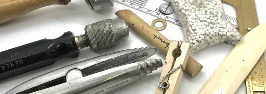 Tool Tips and tricks