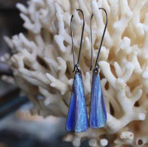 Linnie earrings, Jewelry, Jewelry smith, Jewelry making, danaca design, jewelry classes, jewelry smithing, gallery, Danaca Design Gallery, jewelry gallery