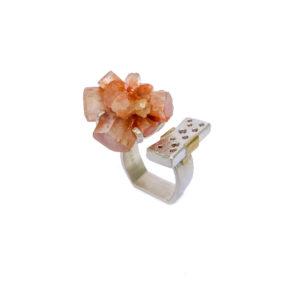 Ring, Maru Almeida