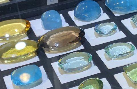 Gemstones, Street Gemology