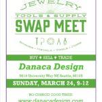 Swap Meet Flyer 2019