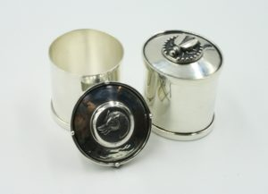 ToryHbox1, Tory Herford, silver, wolf, bee, box