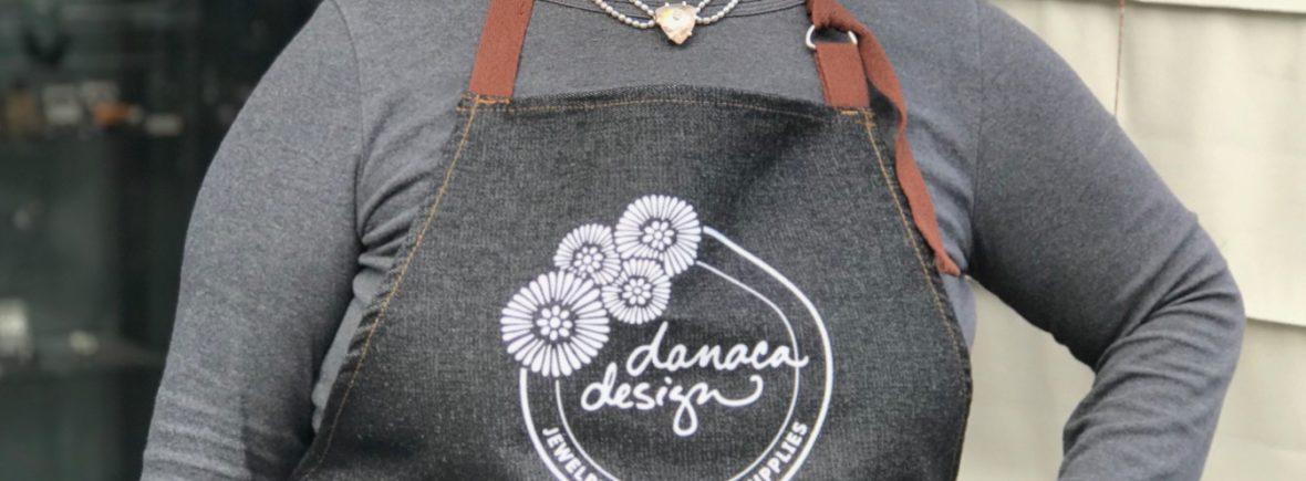 Danaca Design Apron