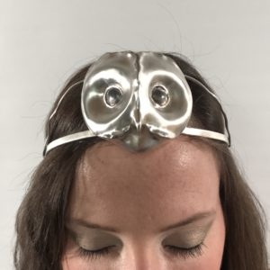 Owl Crown by Tory Herford, Tory Herford 2